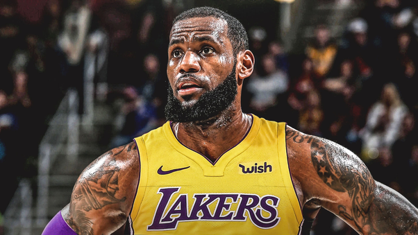 42ca1a2daed5 The new structure of the Western Conference plays favorably for the LeBron  James Lakers. Yes the Warriors are the favorites ...