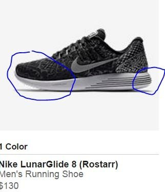 Nike Running Shoes For Forefoot Strikers