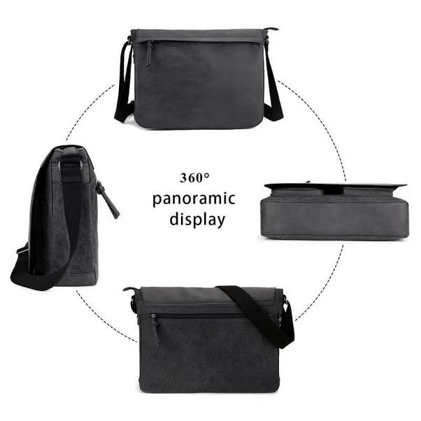 b71b33bb252b Which is the most comfortable and reliable messenger bag  - Quora