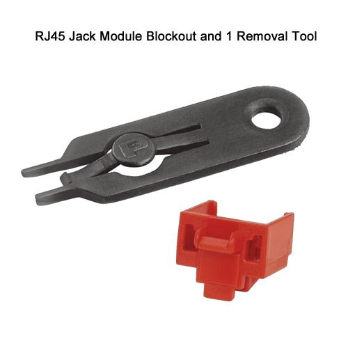 How to remove these network jack wall covers - Quora