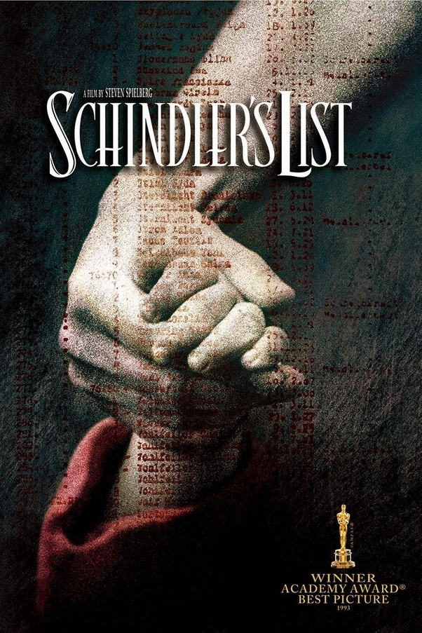Which Holocaust movies would you recommend? - Quora