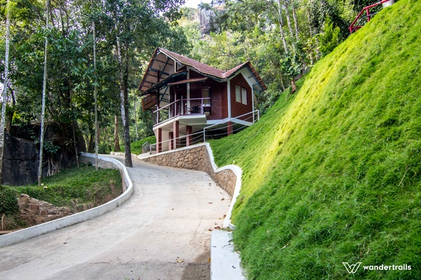 ... Showcase : Take A Trip Back To The Stone Age As You Stay In This  Luxurious Resort In Wayanad Near Edakkal Caves, Surrounded By Natural Rock  Formations.