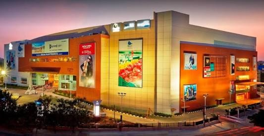 What are the best shopping malls in Hyderabad? - Quora