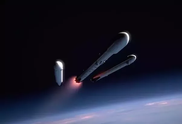 What is the point of SpaceX completing the Falcon Heavy ...