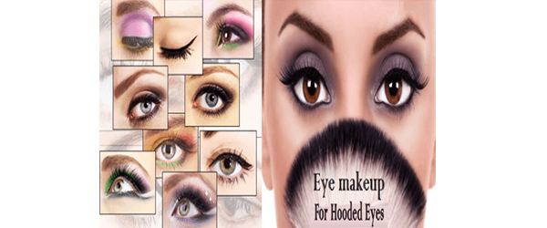 Hey, if you want to try some eye makeup on your hooded eyes then do not worry. You just have to follow some eye makeup tips and you will notice that your ...