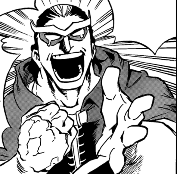 Who Are The Top 10 Heroes In Boku No Hero Academia Quora
