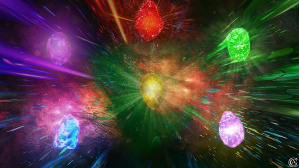 Who Owns The Infinity Stones Quora