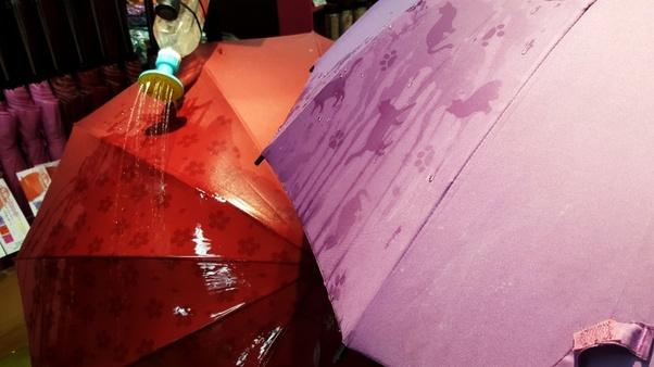 Coolstuffs Abstract Music Foldable Umbrella Travel Umbrellas for Women