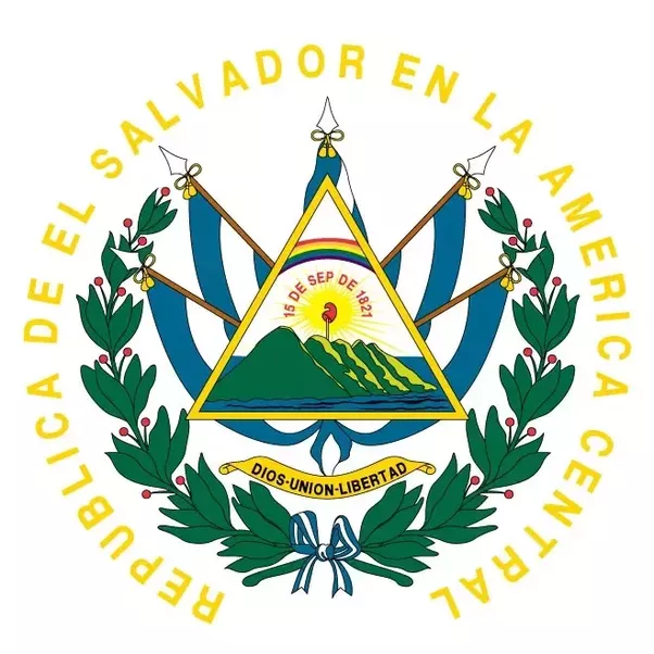 What Is The Meaning Of El Salvadors Flag Emblem Quora