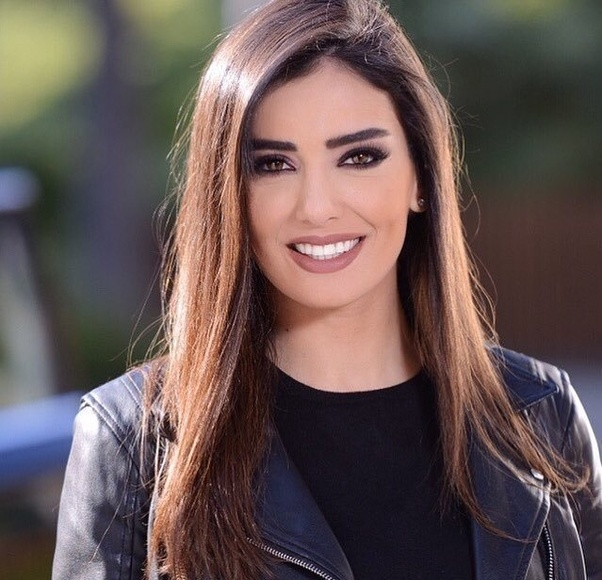 Women lebanese why so beautiful are Top