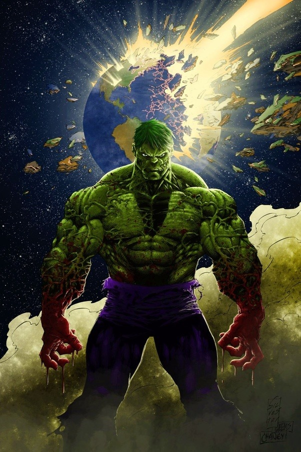 Will the hulk survive in avengers infinity war part 2 - Incredible hulk wallpaper avengers ...