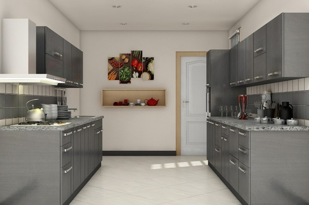What are the latest top trends in modular kitchen design for ...