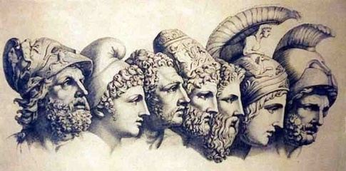 Why Is Ancient Greek Religion Unpopular In Our Times Quora - Greek religion
