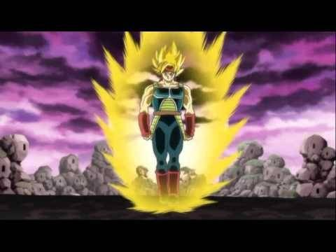 Who was the First Super Saiyan in Dragon Ball Z? - Quora