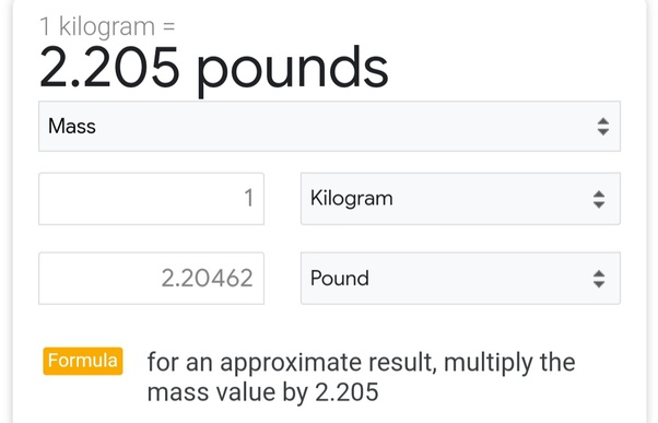 Pounds 143 stone kg to and BMI Calculator