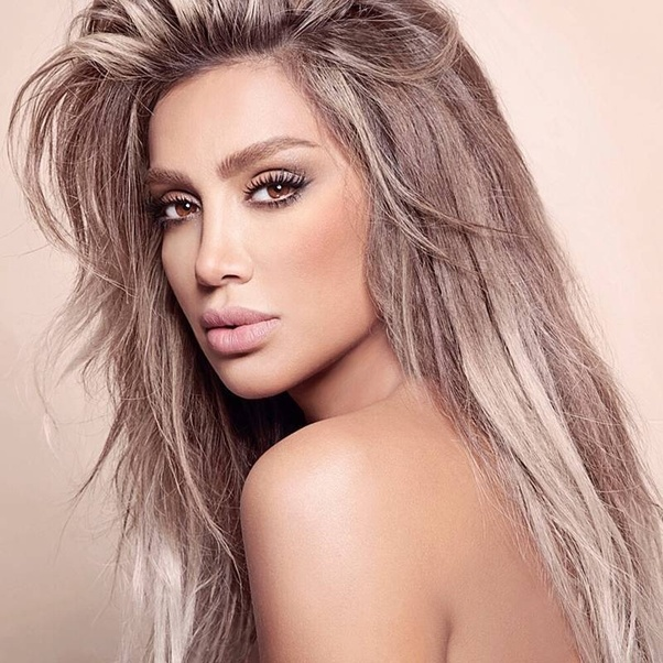 Women lebanese why so beautiful are Top 10