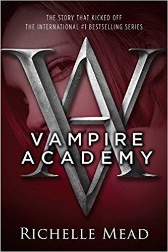 Vampire Academy Series Pdf