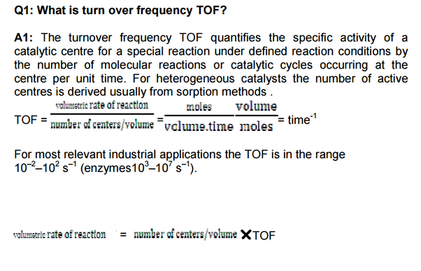 how to turn frequency into time