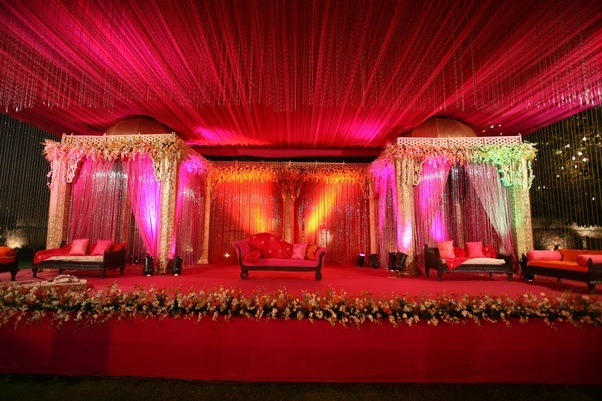 Where can i find low cost high quality wedding decorations quora it includes the proper wedding planning of the venue after choosing the venue the next step is to decorate it to match the wedding theme junglespirit Choice Image