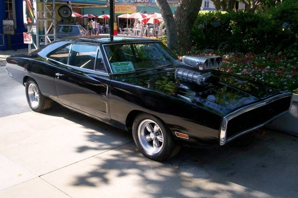Dodge Charger Wiki >> What year/model is the Fast and the Furious GTO? - Quora