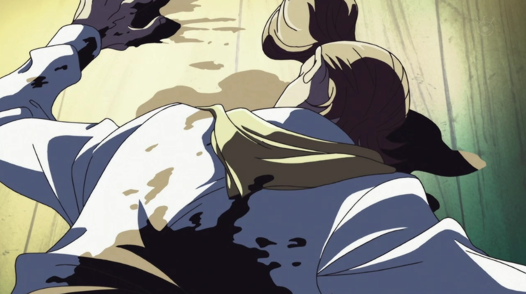 how did ace get caught after the battle with blackbeard also what