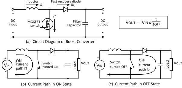 Astonishing What Is The Difference Between A Flyback Converter And A Buck Boost Wiring Cloud Intapioscosaoduqqnet