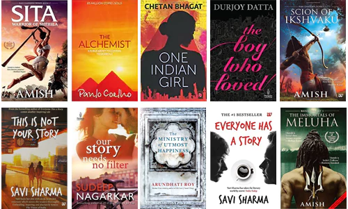 INDIAN FICTION BOOKS PDF DOWNLOAD