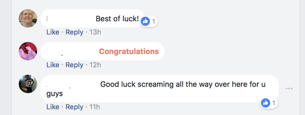 How To Write In Red Letters In Facebook Comments Quora