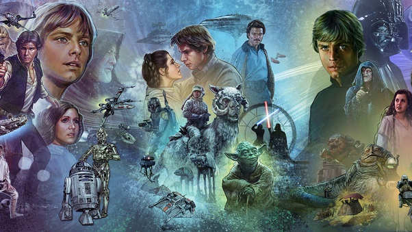 Which Do You Think Are Better The Star Wars Prequels Or Sequels Quora