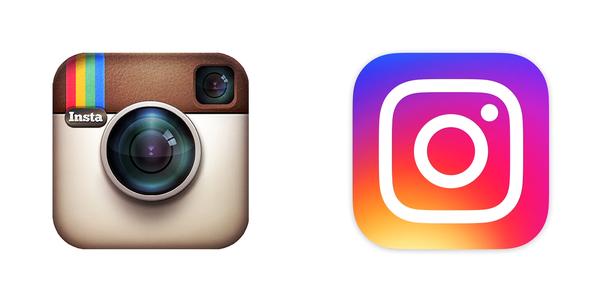 logo instagram color
