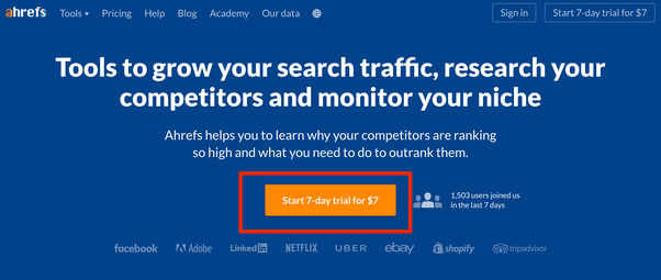 How to buy Ahrefs at a low price - Quora