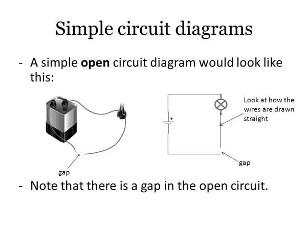 what is the difference between short circuit and open circuit in rh quora com Series and Parallel Circuits Diagrams Open Circuit vs Closed Circuit