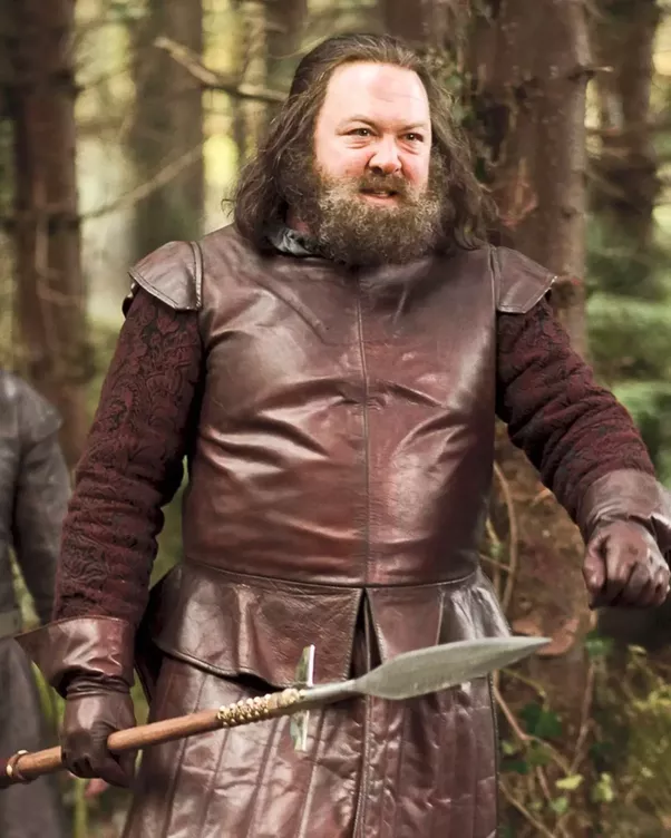 Robert Baratheon: In Your Opinion, Who Would Play A Good Young Robert