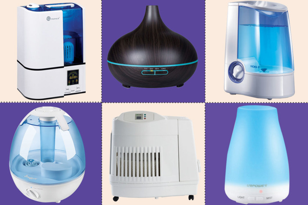 can you use a humidifier without a filter quora. Black Bedroom Furniture Sets. Home Design Ideas