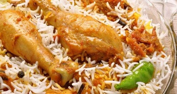 what are the different types of biryani quora