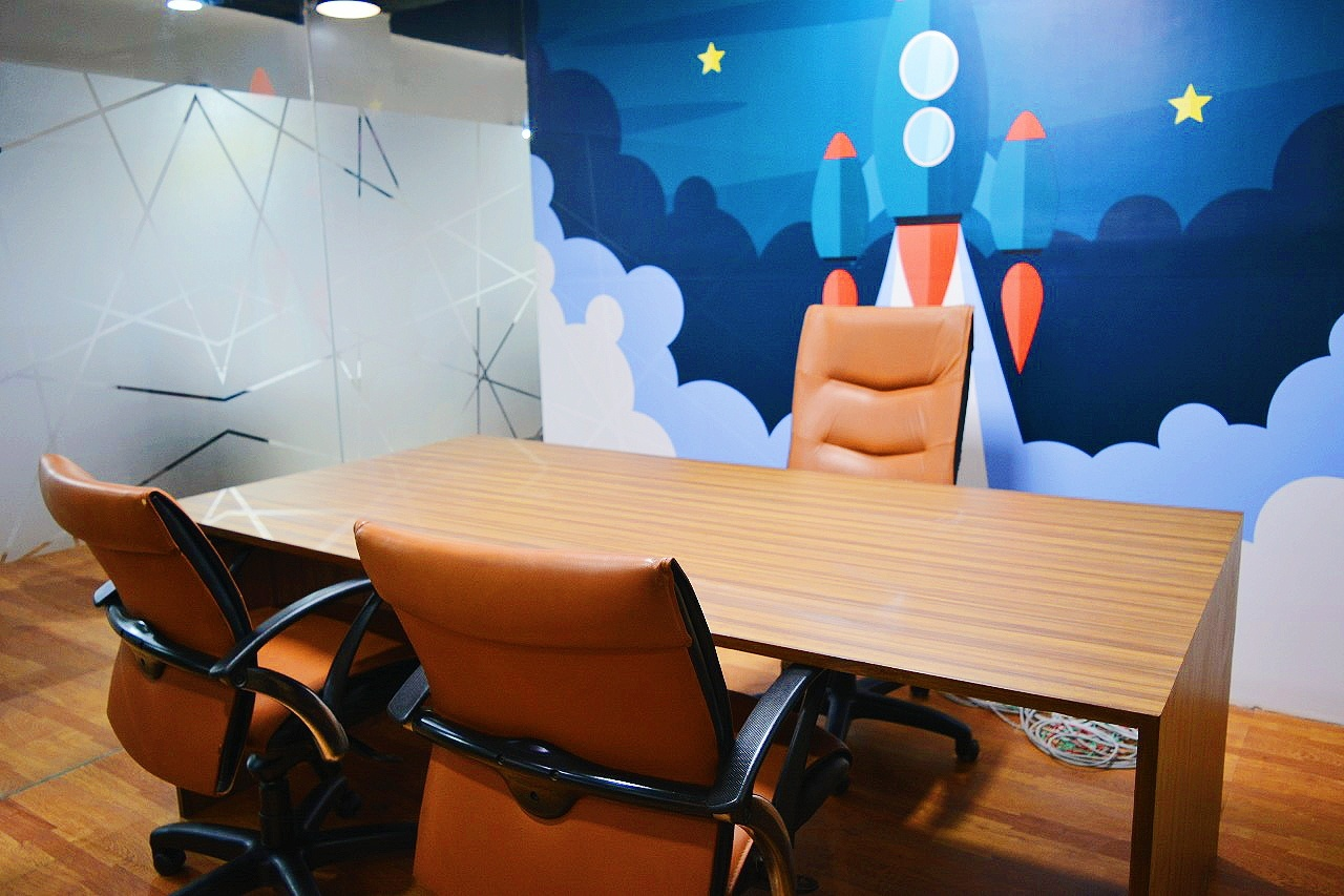 Are there any good co-working spaces in Dwarka, Delhi? - Quora