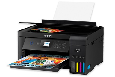Why is my Epson not printing black? - Quora