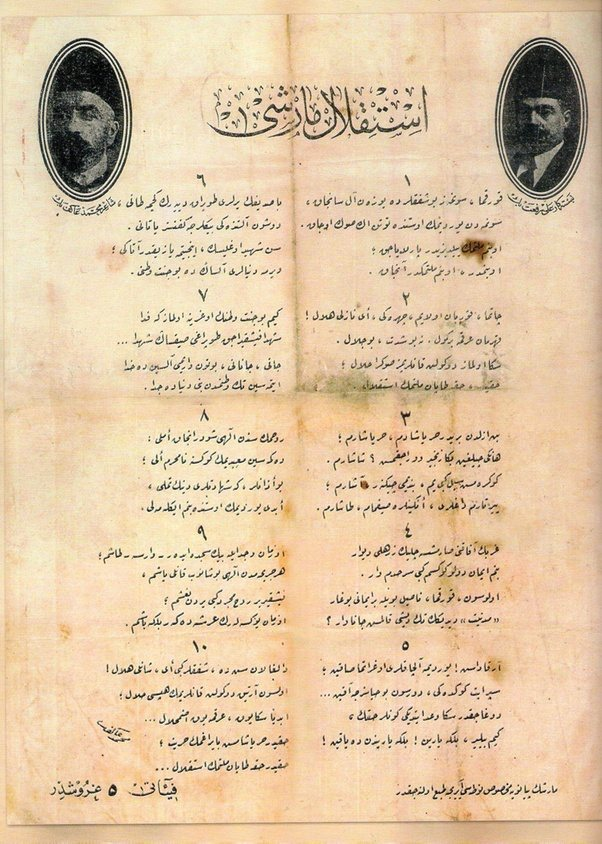 What did ottoman turkish sound like compared with modern turkish it didnt fit quite right with the turkish vocal system but hundreds of years of forcing a language into a script go by quite right this is how written expocarfo