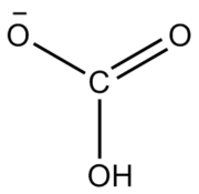 diagram of nahco3 diagram of inside of a 747 how to determine the lewis dot structure of sodium bicarbonate (nahco3) - quora