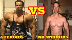 If you use steroids how fast do you notice muscle gains? - Quora