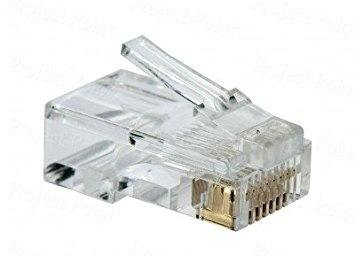 What\'s the difference between RJ11 and RJ45 ethernet cables? - Quora