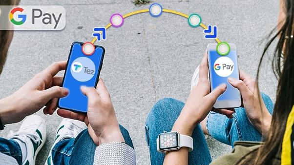 Is Google Tez payment bank safe? - Quora