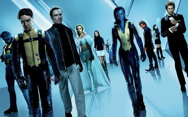 Image result for x-men prequels