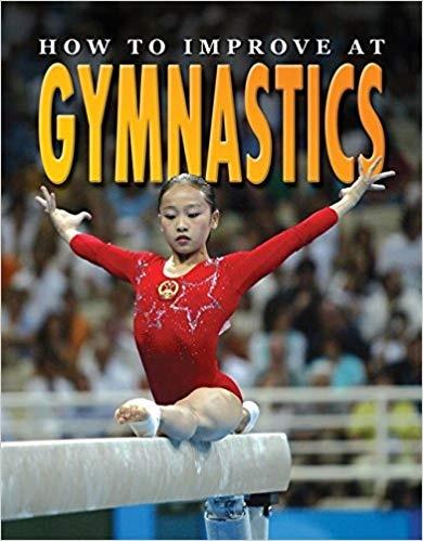 Rhythmic Gymnastics Book