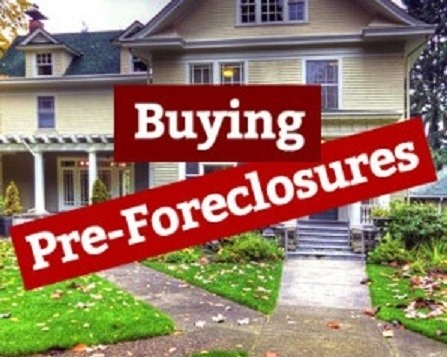 how to purchase a pre foreclosure home quora. Black Bedroom Furniture Sets. Home Design Ideas