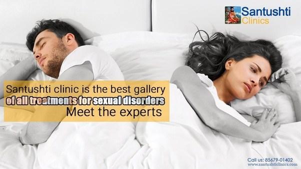 Piyush gupta wife sexual dysfunction