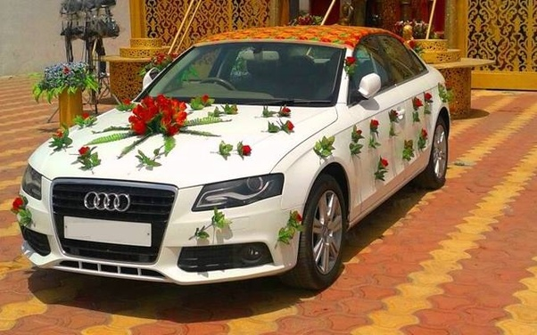 Who Provides The Best Luxury Wedding Car Rental Service In
