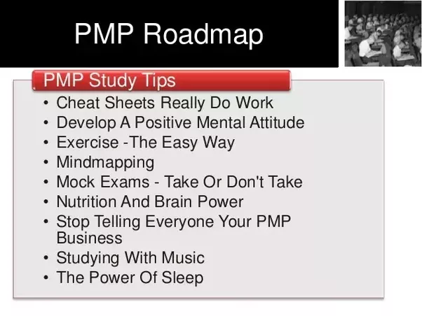 How to get a PMP certification - Quora