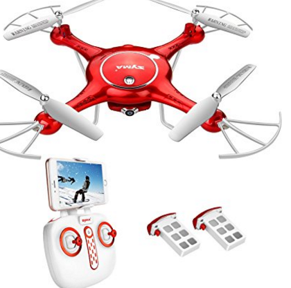 just about every 13 year old wants to fly a drone on christmas morning the most popular toy drone out there is the syma x5 quad - Good Christmas Gifts For 13 Year Olds