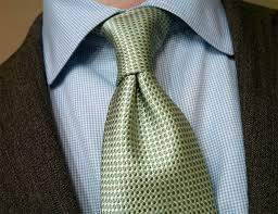 Which style of knot for my tie to an interview for a management i would go with a half windsor i know some would say that its too formal but i think its just perfect the full windsor is too large and imposing and ccuart Images
